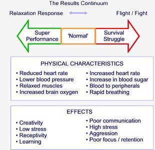 Understanding the Flight or Fight Response ®